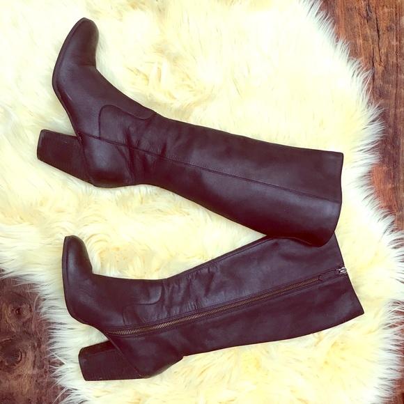 e81d317e2d3 bp Shoes - BP Nordstrom Leather Women s Boots 8